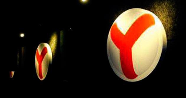 Yandex'ten büyük veri teknolojisi