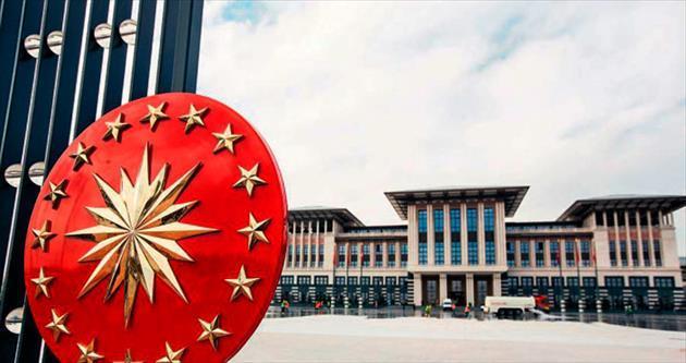 İşte Türkiye'nin 'Ulusal Güvenlik Konseyi'
