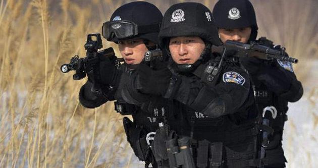 Çin'de 84 bin kişi cezalandırıldı!