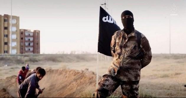 IŞİD bizden fazla maaş ödüyor