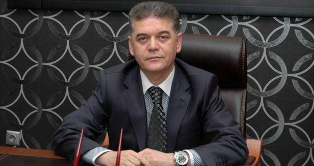 Malatya emniyet müdürü Mustafa Aygün açığa alındı