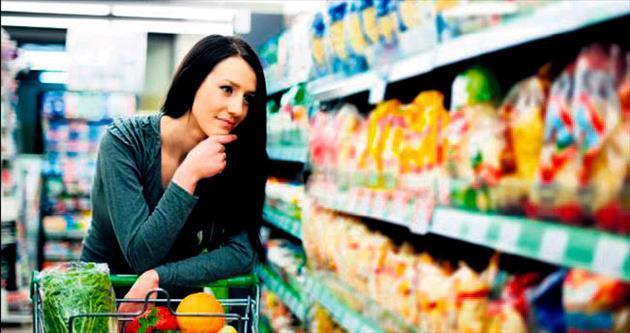 Alerjik gıdalar için uyarı yazılı ambalaj şartı