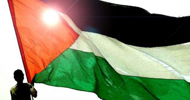 Belçika'da Filistin'i tanı çağrısı