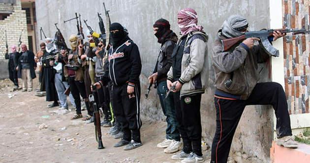 IŞİD, gözünü Bağdat'a dikti