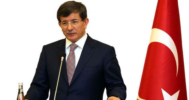 Başbakan Davutoğlu'ndan Kılıçdaroğlu'na belgeli cevap