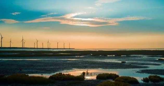 İstanbul'a dev rüzgar santrali kuruluyor