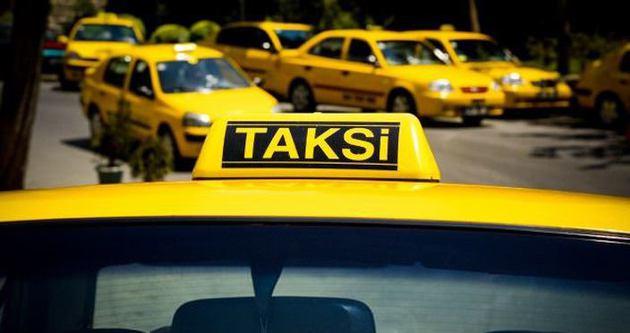 İstanbul'da çarşamba günü taksiler bedava