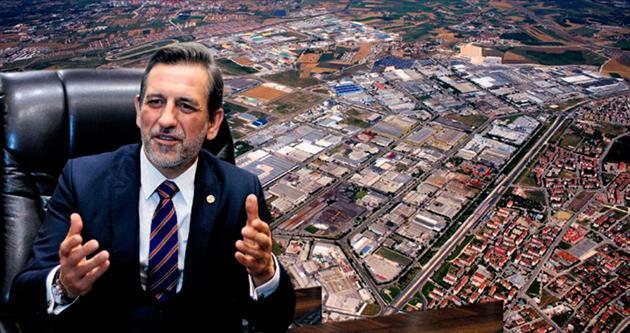 Sanayinin yeni başkenti: Bursa