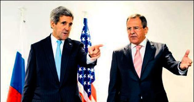 ABD - Rusya arasında yaptırım krizi tırmanıyor