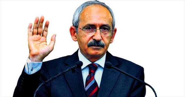 Kılıçdaroğlu'na 50 bin TL'lik dava