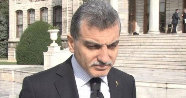 Samanyolu Grubu başkanı Hidayet Karaca gözaltında
