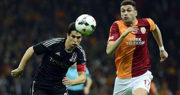 Beşiktaş - Galatasaray derbisinin oynayacağı şehir belli oldu