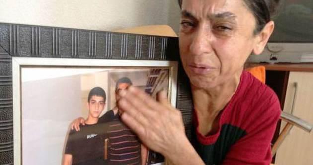 İzmirli annenin yürek burkan yaşam savaşı