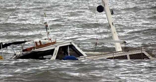 Mısır'da tekne kazası: 11 ölü