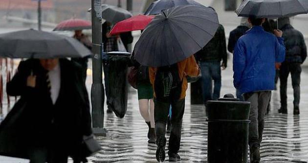Türkiye sonbaharda yağışa doydu