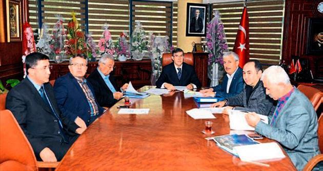 Batı Antalya'ya havalimanı projesi