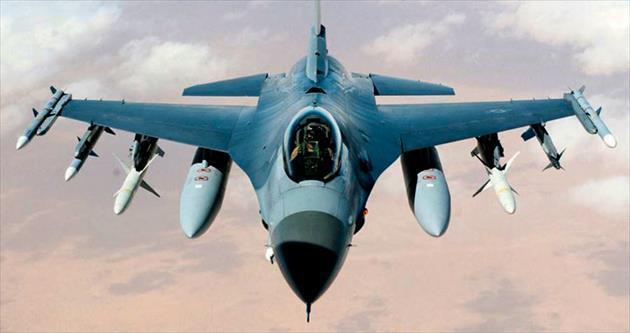 Savunmada yeni hedef savaş uçağı