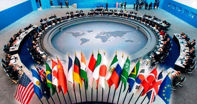 G20'de Türkiye köprü olacak