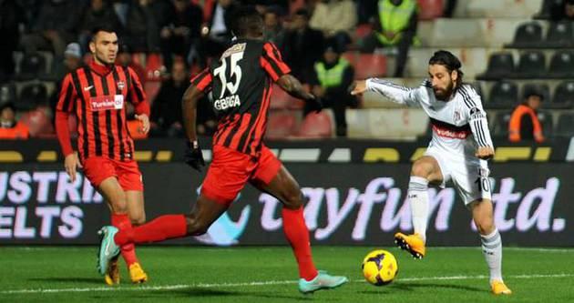 Yazarlar Gaziantepspor - Beşiktaş maçını yorumladı