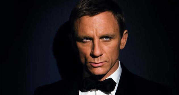 James Bond da hacker kurbanı