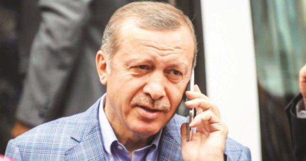 TİB hem Erdoğan'ı hem de Fidan'ı dinledi!