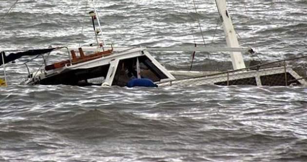 Tekne faciasında ölü sayısı 129'a çıktı