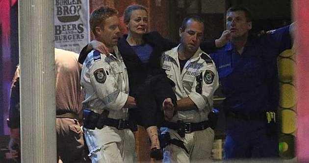 Avustralya'da rehine krizi: 2 ölü
