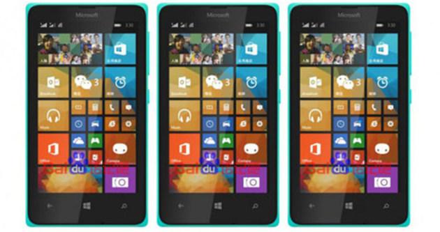 En ucuz ve en küçük Lumia telefon yolda