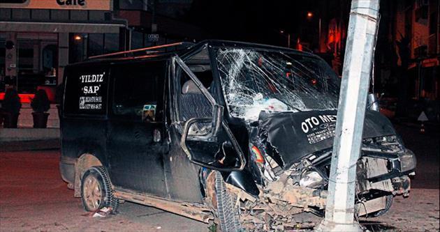 MOBESE kapandı kaza fark edildi