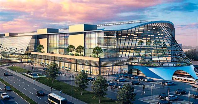 Başkent, 3 dev proje ile değerine değer katacak