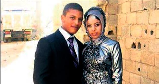 19 yaşındaki Zahide töre kurbanı çıktı