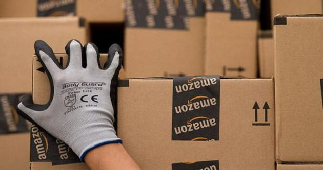 Amazon hack'lendi, ürünler 3 kuruşa satıldı!