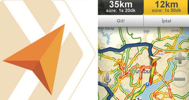 Yandex Navigasyon daha da hızlanıyor