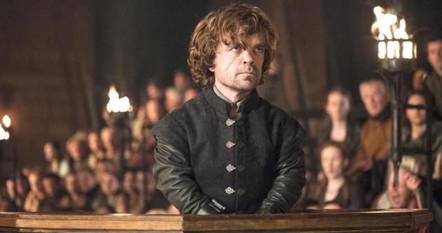 Game of Thrones açık ara önde