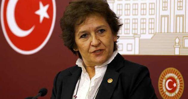 CHP'li Birgül Ayman Güler disiplin yolunda