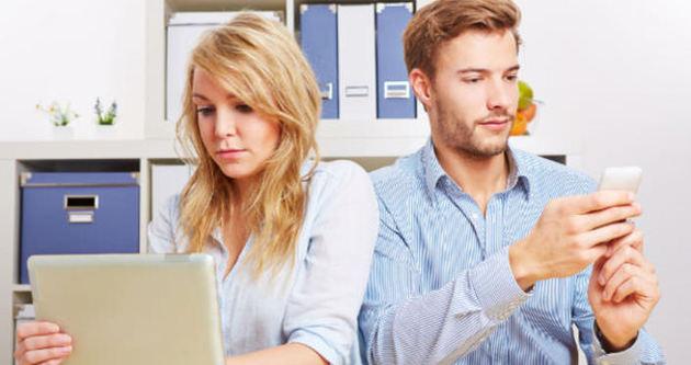 Evlilere sosyal medya diyeti önerisi