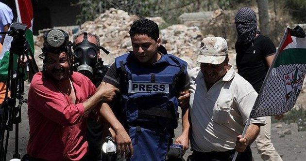 Son 1 yılda 66 gazeteci öldürüldü!