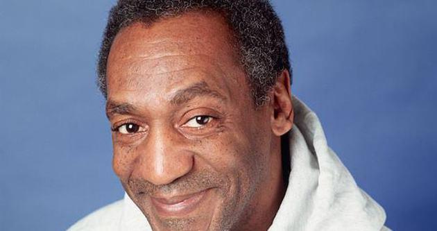 Bill Cosby'nin kürsüsü kapatıldı