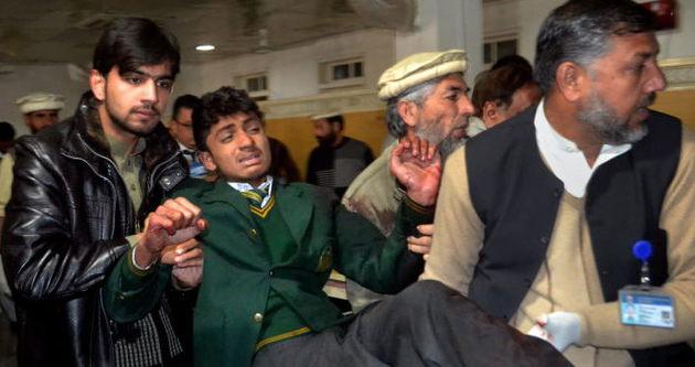 BM ve UNİCEF o saldırıyı kınadı