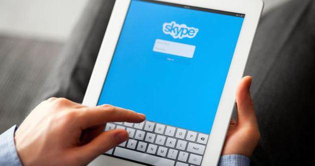 Skype'tan devrim gibi yeni servis: Translator!