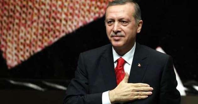 Erdoğan'dan 2015'te sürpriz ziyaret!