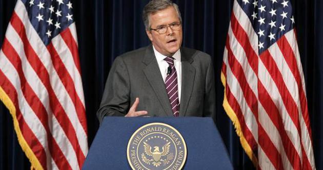 ABD'de yine bir Başkan Bush dönemi mi?