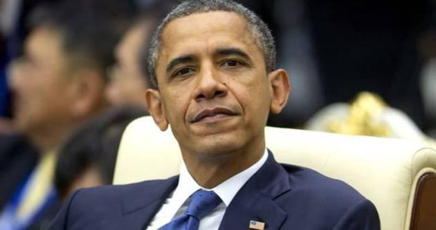 Obama'dan 1,1 trilyon dolarlık bütçeye onay