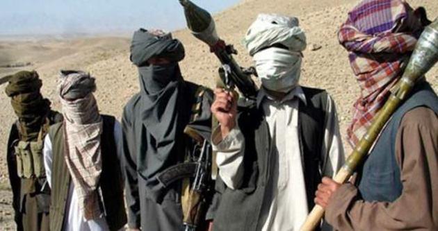 Taliban o ülkede saldırıya geçti