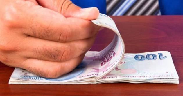 Kredi ödemeyenlerin sayısında artış oldu
