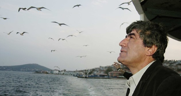 Akyürek 'Hrant Dink ne olursa olsun öldürülecek' notunu gizledi!