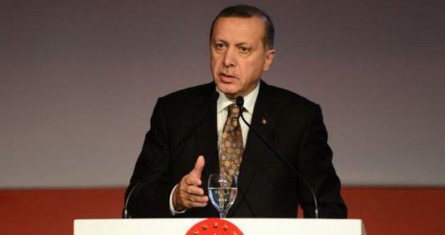 Erdoğan Pensilvanya'ya meydan okudu: Elini kolunu bağlayan yok