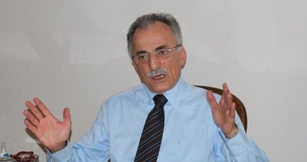 Murat Karayalçın CHP İstanbul il başkanı oldu!