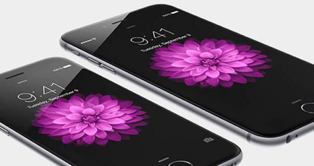 iPhone'a yeni güncelleme yolda