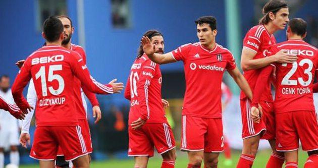 Beşiktaş, Rizespor maçı için karar verdi